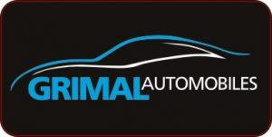 Logo GRIMAL Automobiles