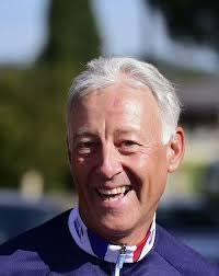 Roland GILLES Président du comité d'organisation du championnat du monde Gran Fondo UCI Albi 2017